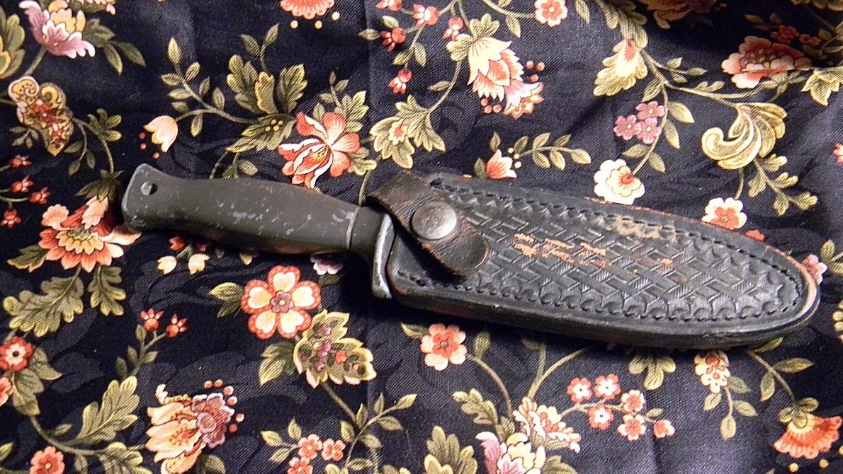Parker knives