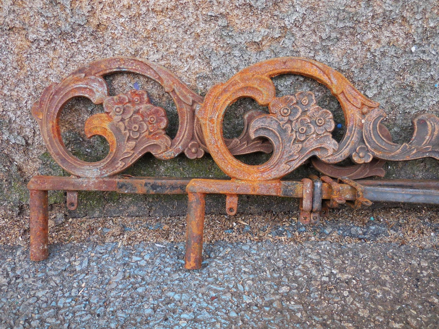 Vintage Antiques Architectural Salvage by SalvageRelics on