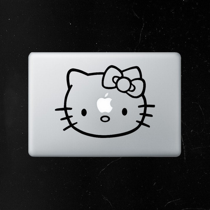 hello kitty laptop stickers hello kitty laptop stickers