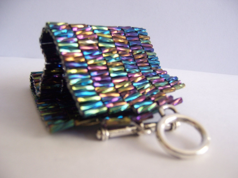 Multi  Colour Party Bracelet