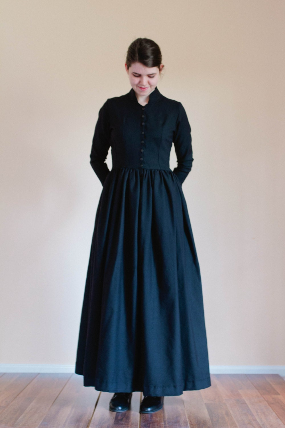 Modest clothing for christian women photo