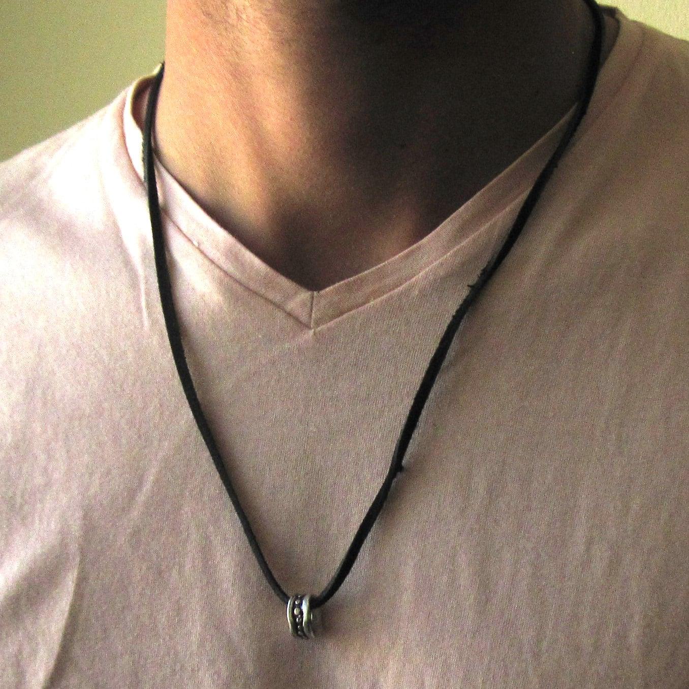 Necklace men
