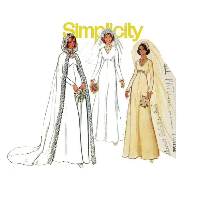 simplicity sewing book 1975 pdf