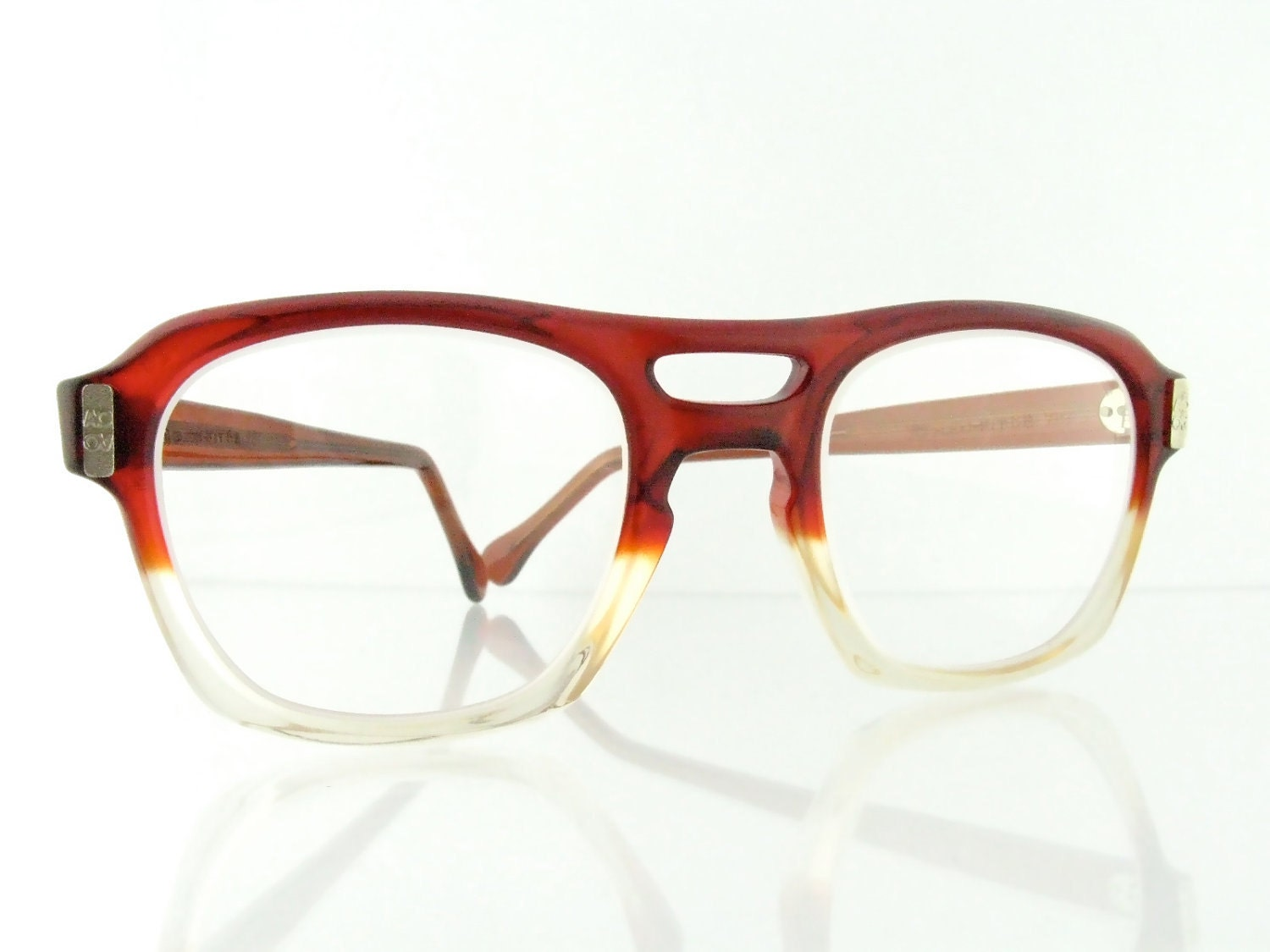 vintage deadstock 1970 s american optical industrial by