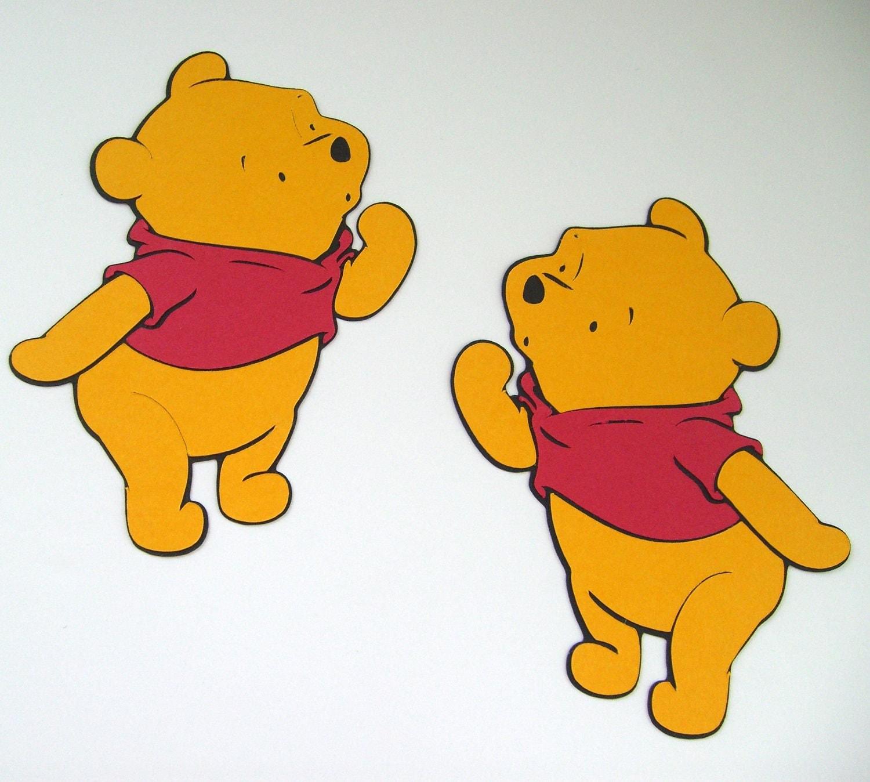 Winnie the Pooh - Set of 2