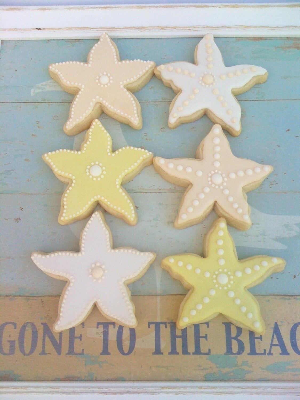 Sunshine Starfish (1 dozen)