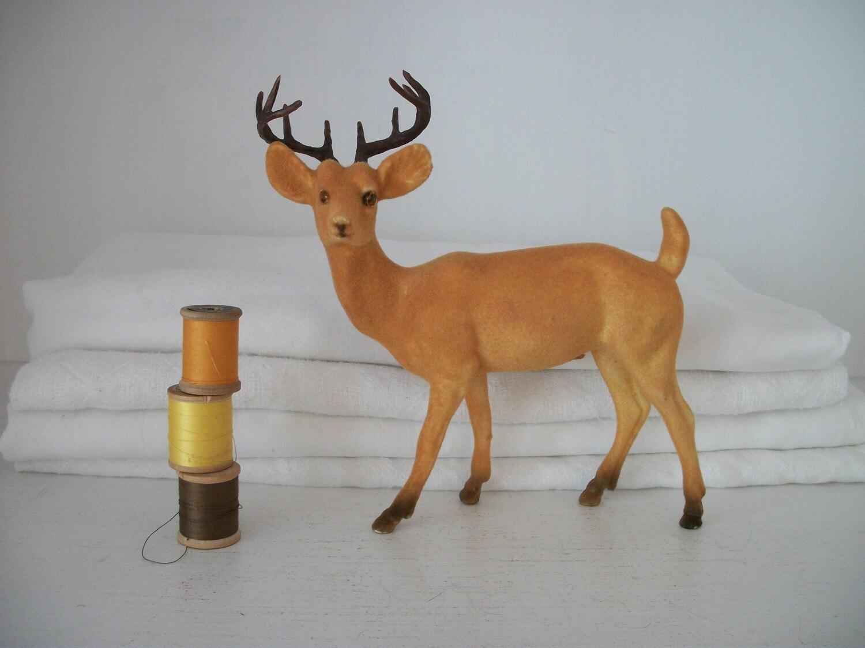 SALE- Vintage Deer No. 2A