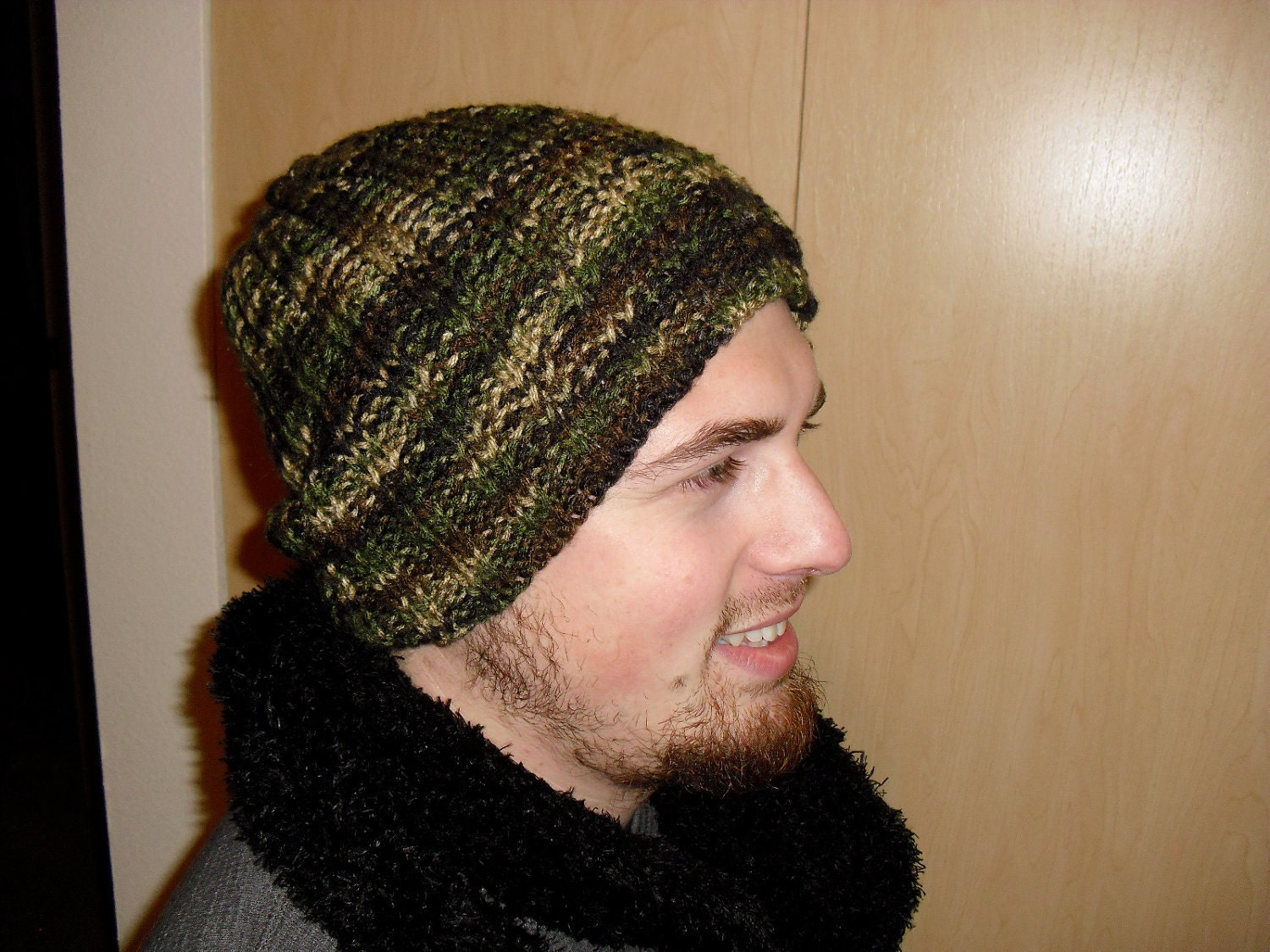 il 170x135.284226916 Etsy Treasury: Hot Guys in Crochet Hats