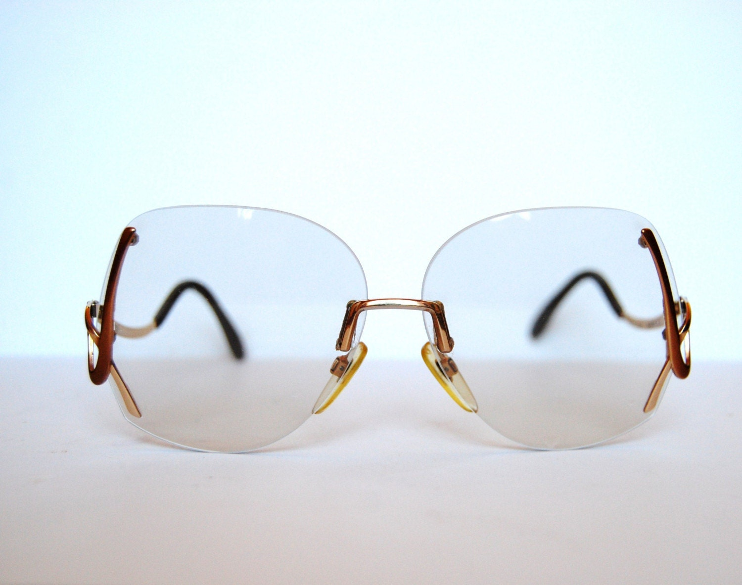 Vintage Rodenstock sunglasses spectacles Germany by RetroEyewear from etsy.com