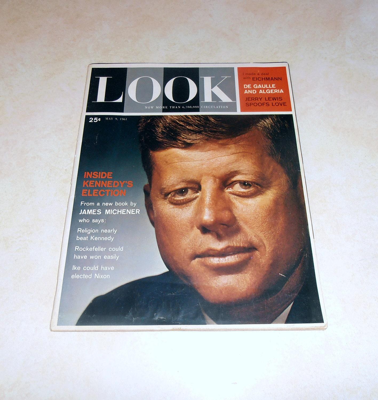 Vintage Look Magazine 29