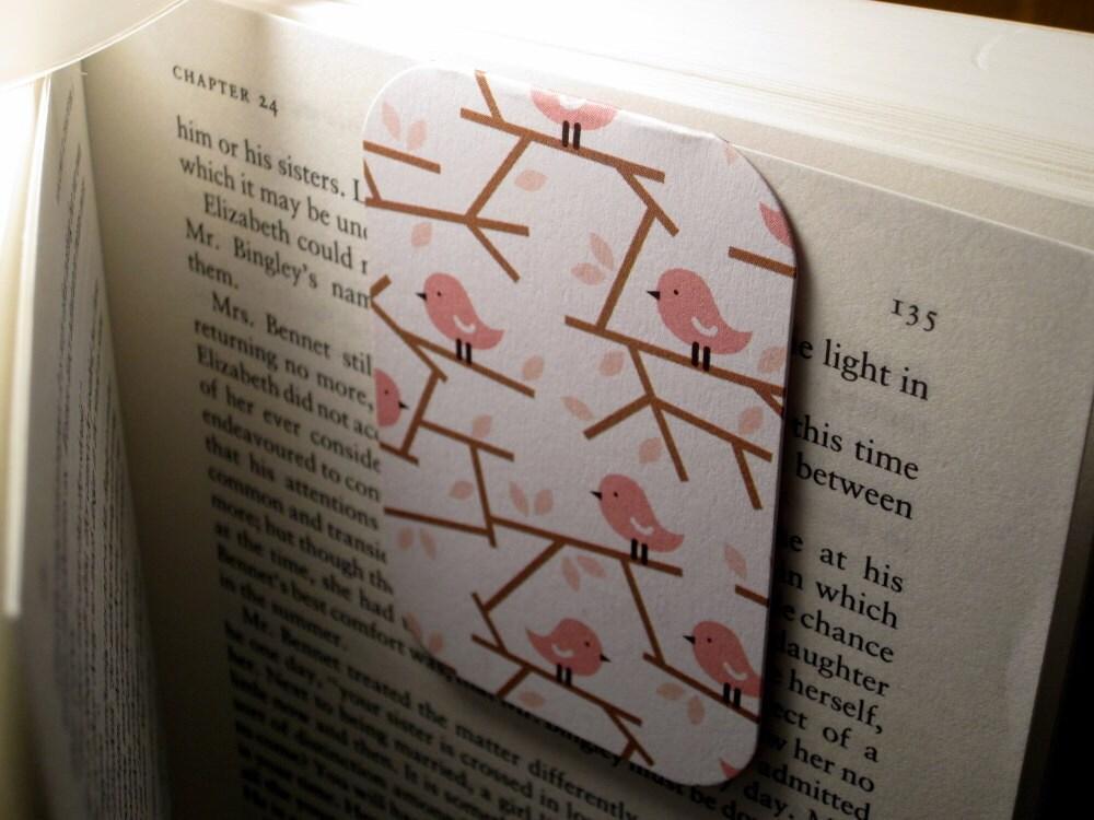 Baby Shower Medley - 30 Magnetic Bookmarks
