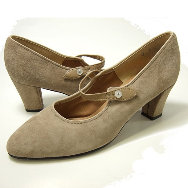 suede mary janes shoes