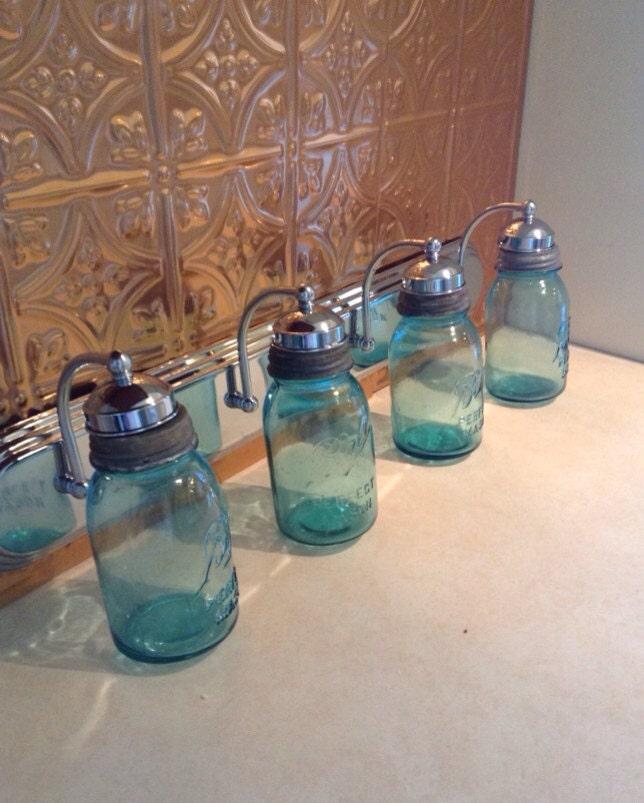 Perfect Hocuskocis DIY Mason Jar Chandelier Part 1