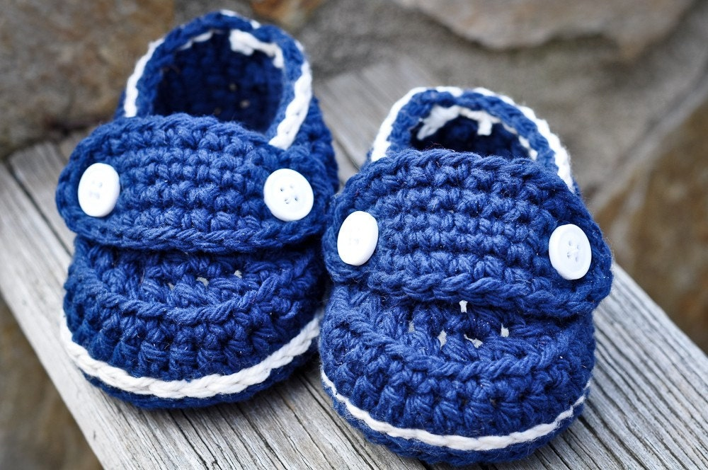 Little Loafers Baby Infant shoes available in any color