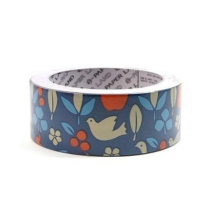 Box Tape - Dove 40mm
