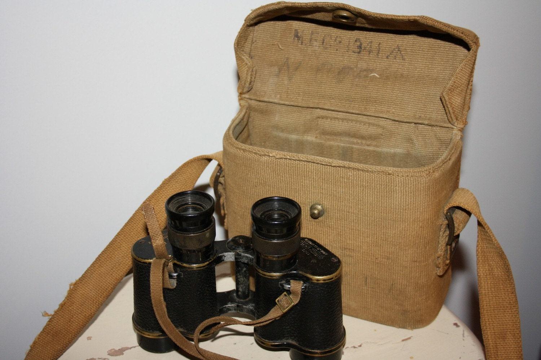 Binoculars 1941