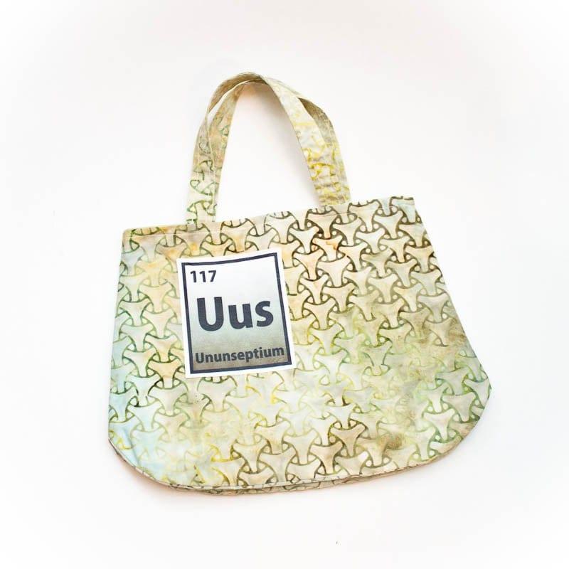 Tote Bag Uus
