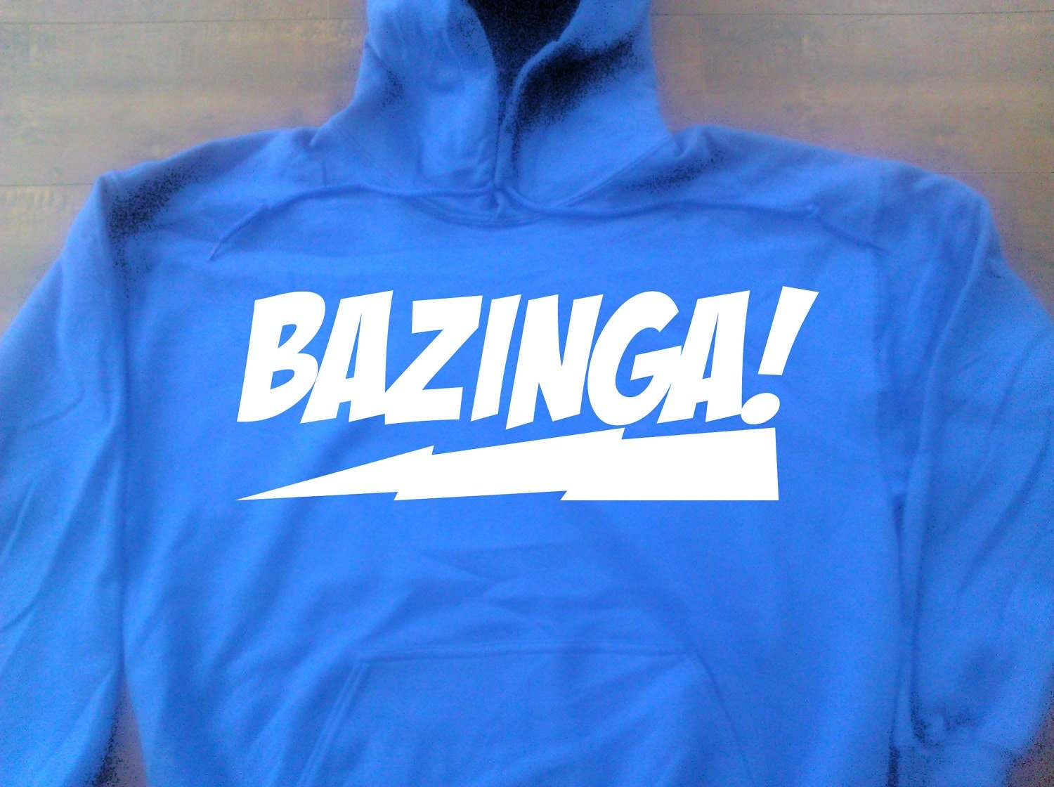 Royal Blue Funny Geek great Christmas gift for Men Women and teens