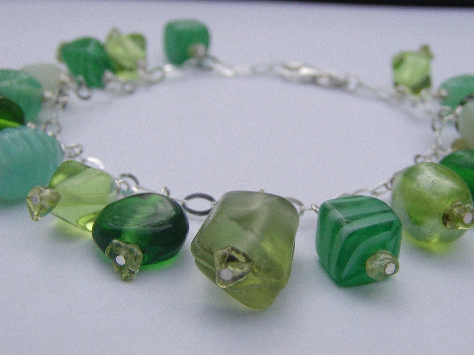 Forest of Charms - Bracelet