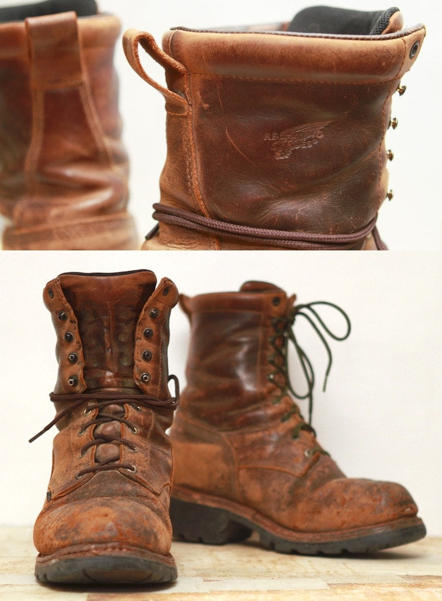 Logger Boots For Sale