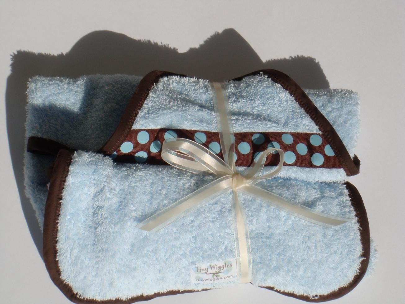 Swaddle Hooded Towel