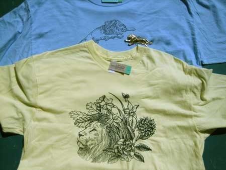 Ferdinand t-shirts