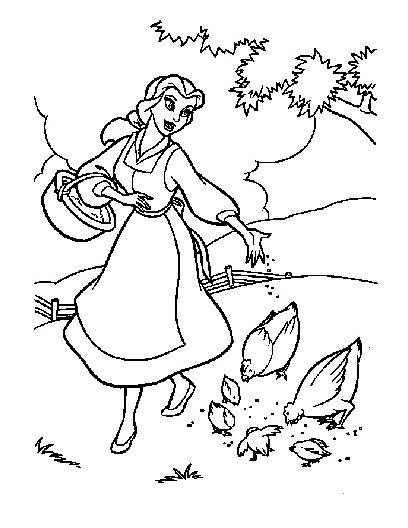 Coloring Pages Disney Princess Cinderella. disney princess coloring: