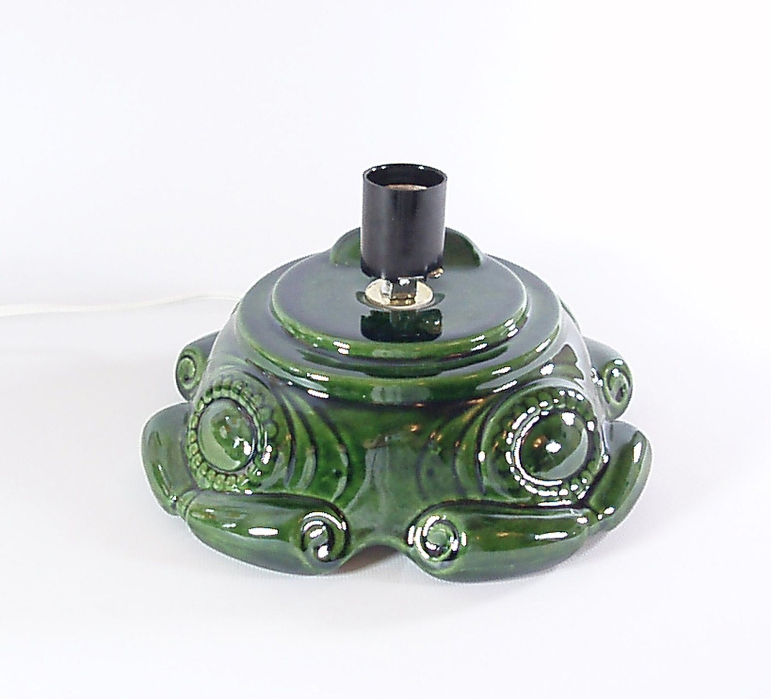 Replacement Ceramic Christmas Tree Base Atlantic by ...