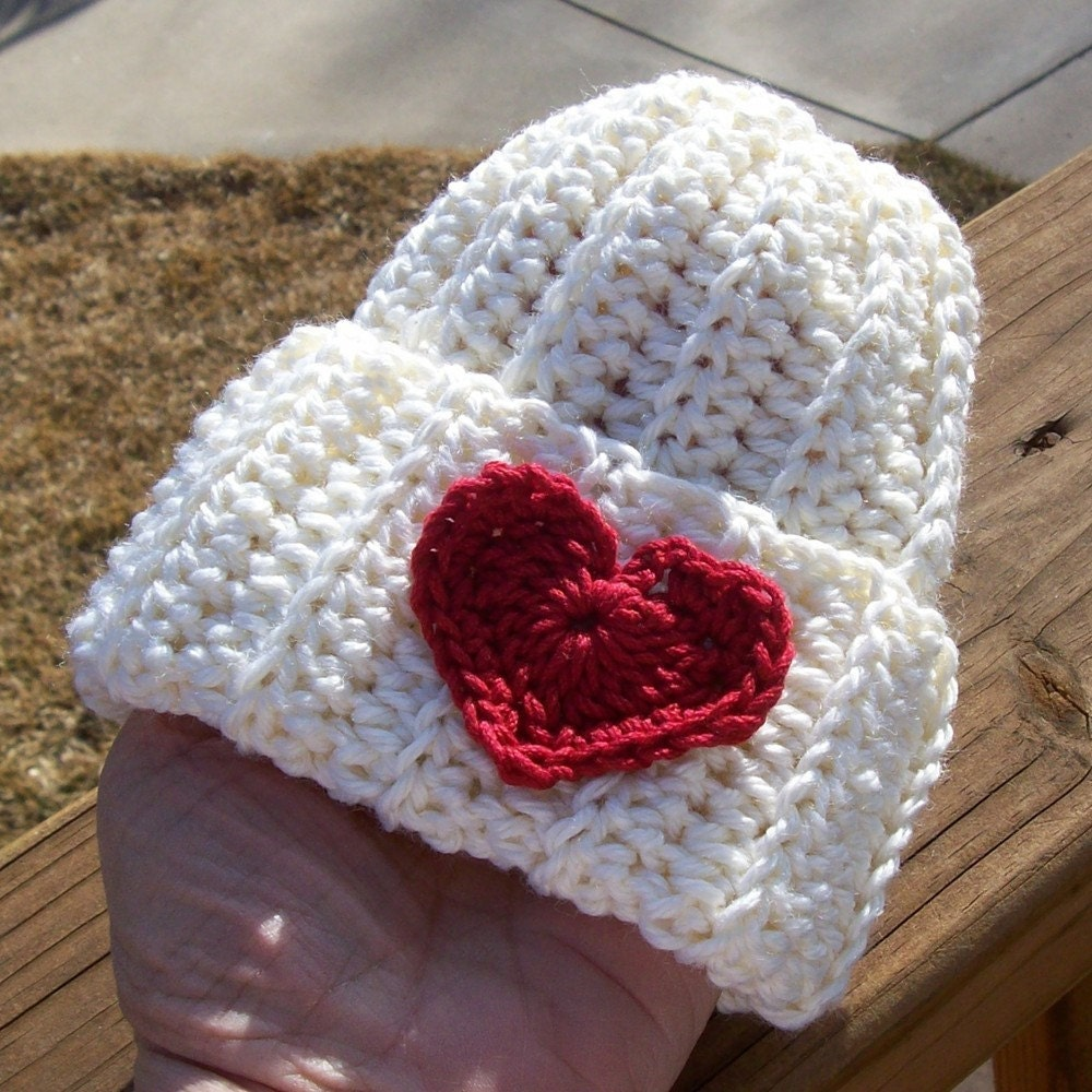 RIBBED CROCHET HAT PATTERN How To Crochet