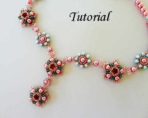 Free Seed Bead Bracelet Patterns And Instructions