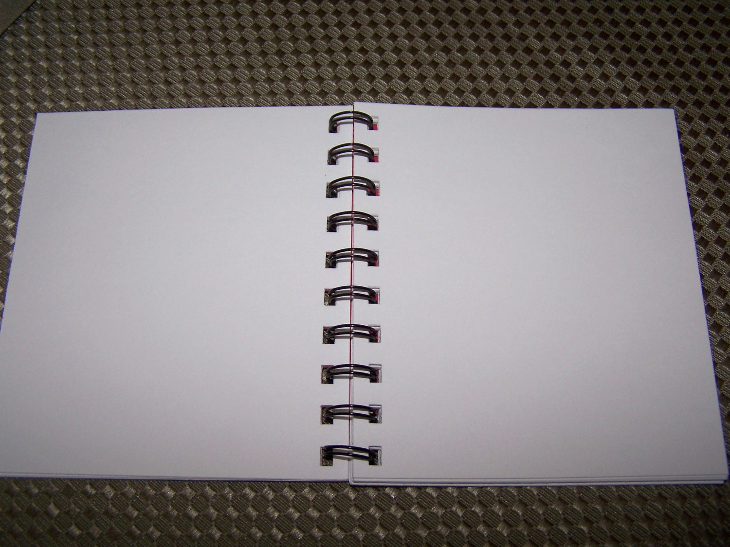 Notebook Notepad Recycled 7UP Recycled Notebook-