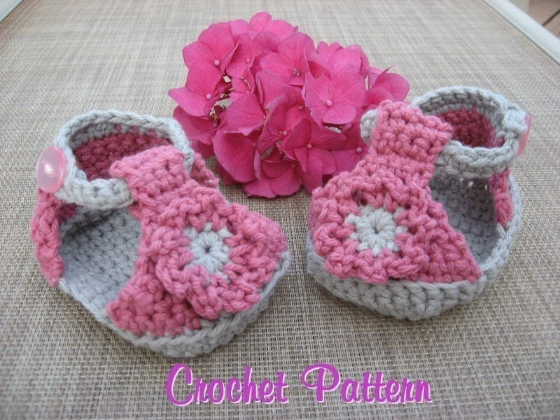 7 Free Baby Patterns - Crochet Me Blog - Crochet Me