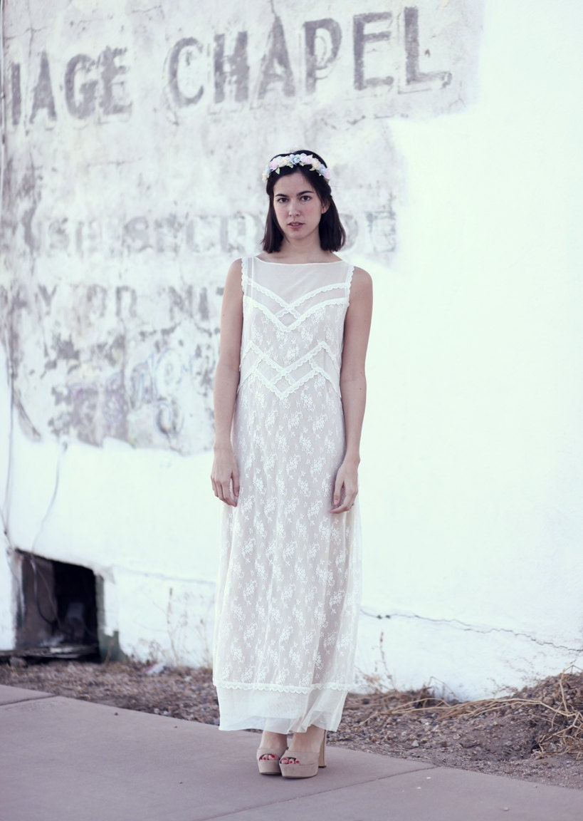Etsy your place to buy and sell all things handmade for Stretch lace wedding dress