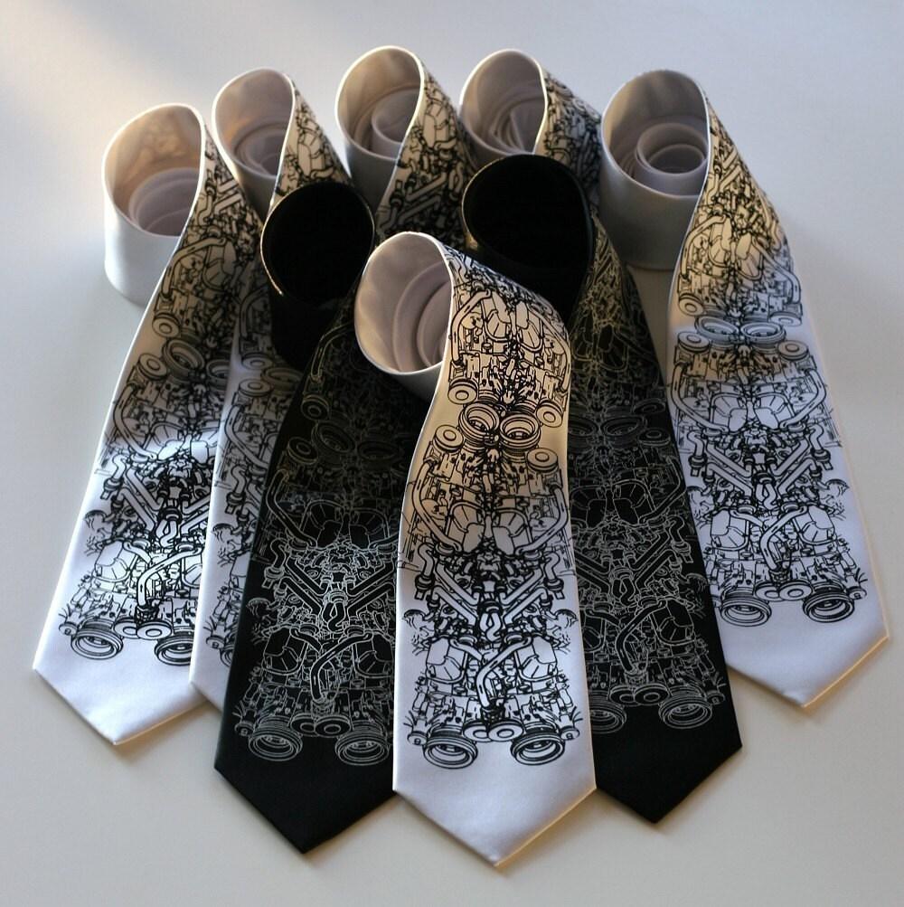 12 Groomsmen matching microfiber neckties, wedding bulk discount