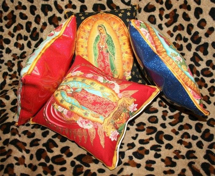 virgen de guadalupe decorative