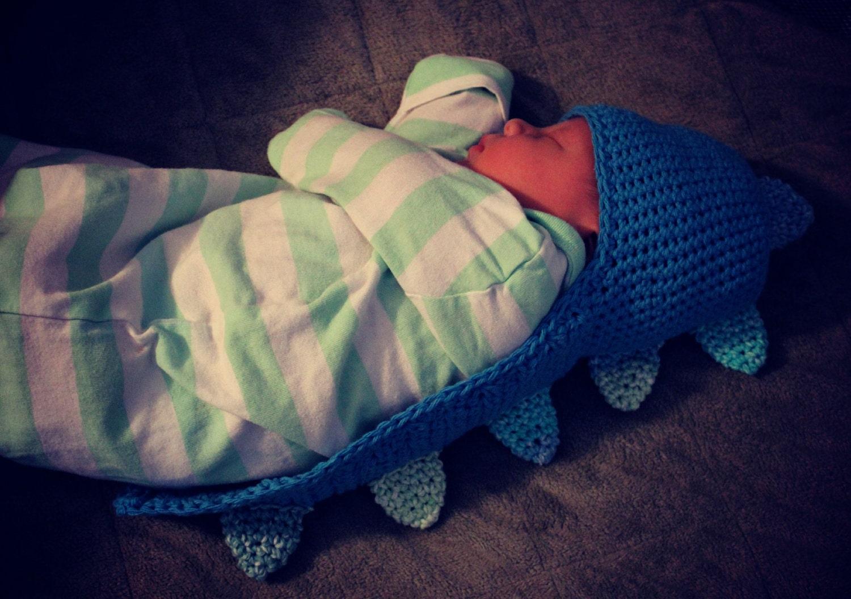Dinosaur Hat - READY TO SHIP