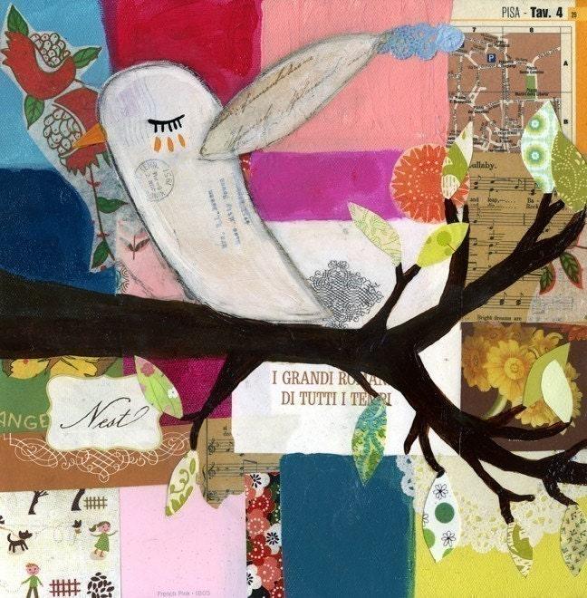 Tutti Bird
