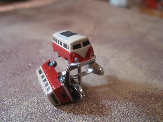 Volkswagen Magic Bus Links