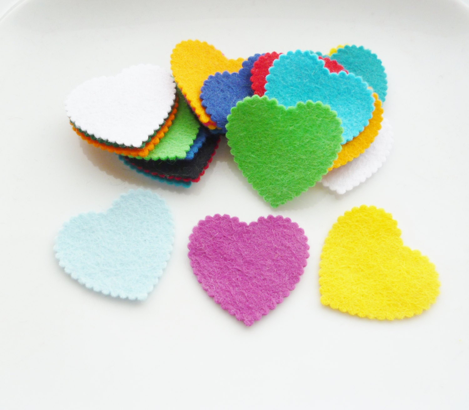 Unavailable listing on etsy for Felt arts and crafts
