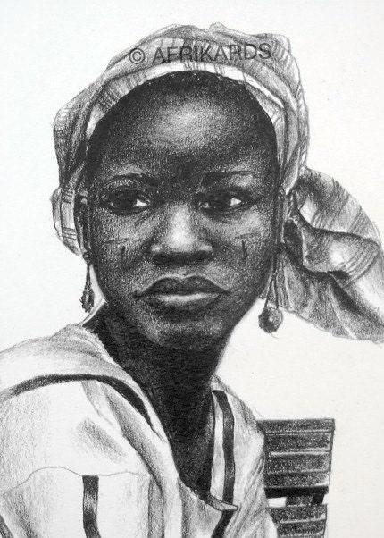Yoruba mother