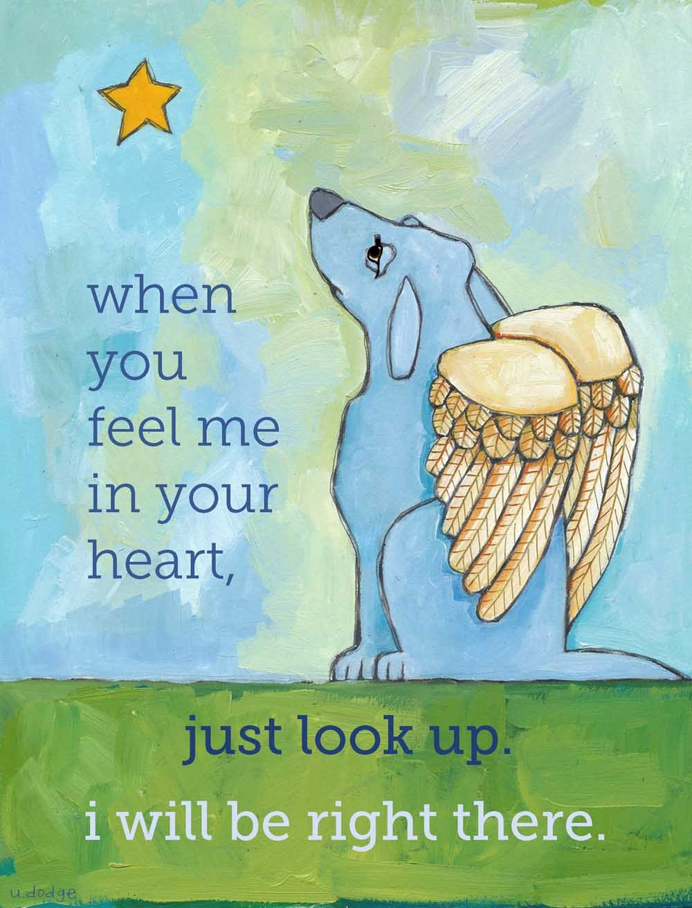 Sympathy dog loss quotes - photo#6