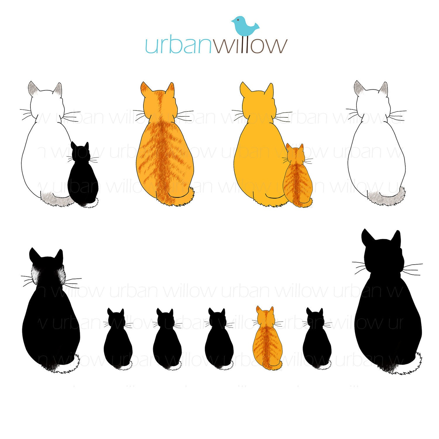 Displaying 13> Images For - Dead Cat Clipart...