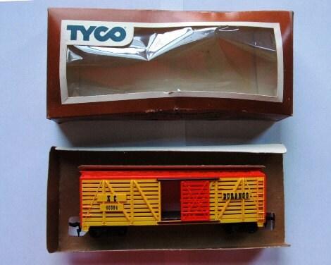 Tyco stock options