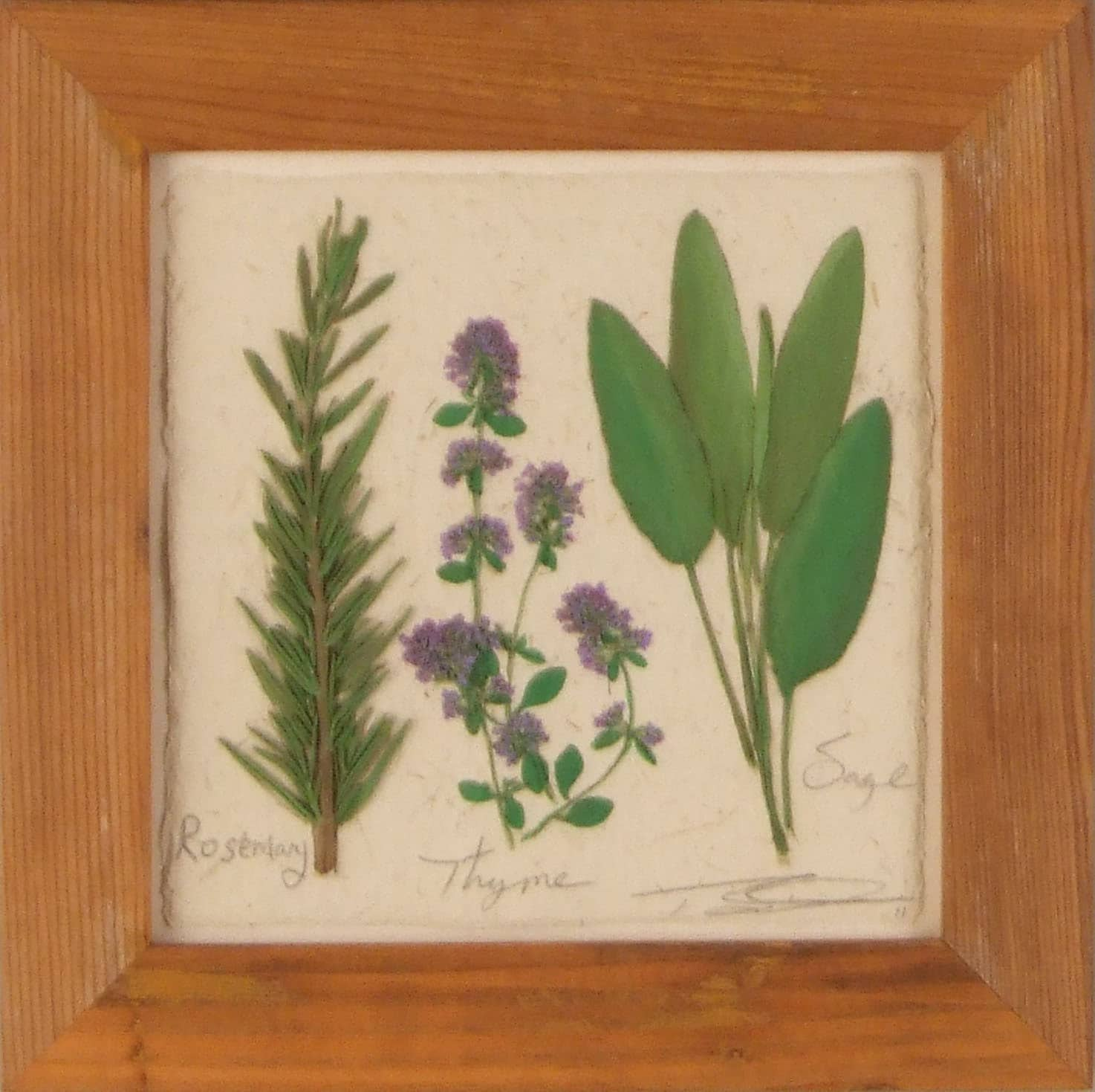 Original Herb Paper