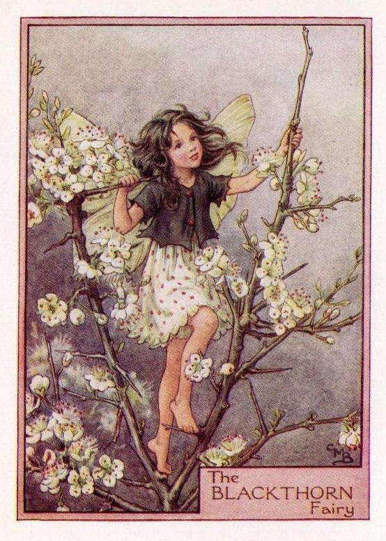 Картинки для декупажа фея