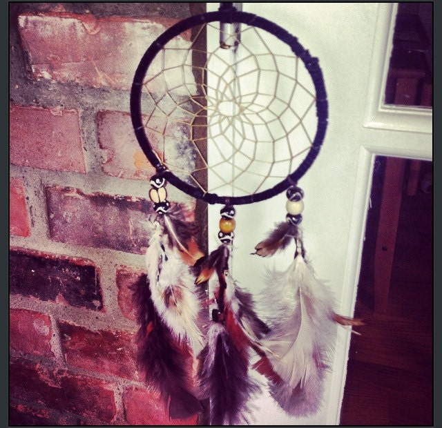 MADE TO ORDER Dream catchers
