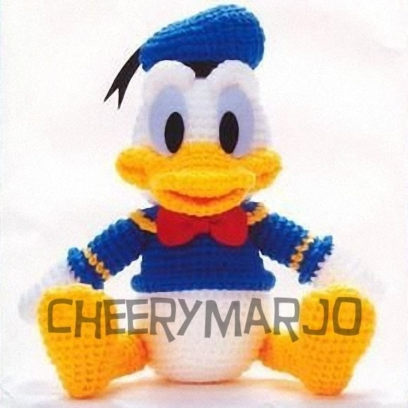 Crochet Toy Patterns for that perfect toy. Crochet Patterns for