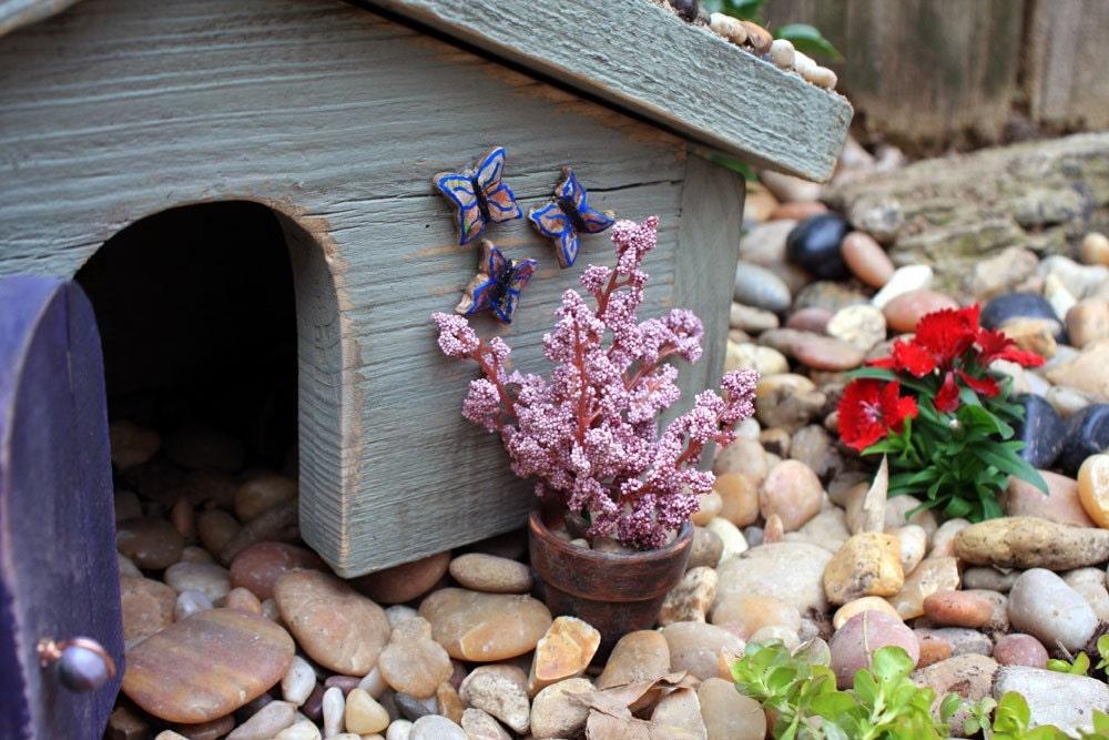 NEW Fairy House - Handmade