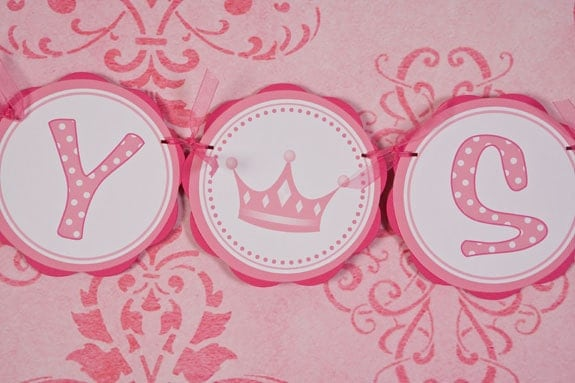 Product Search - Baby Shower,Princess | Catch My Party