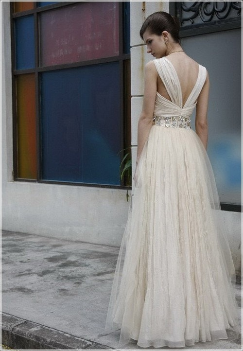 Vintage glam wedding dress – Dress online uk